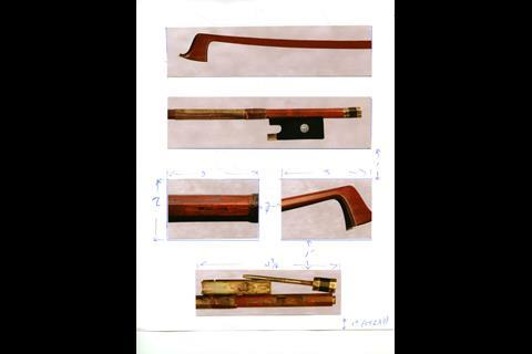 STRAD Persoit art page 1